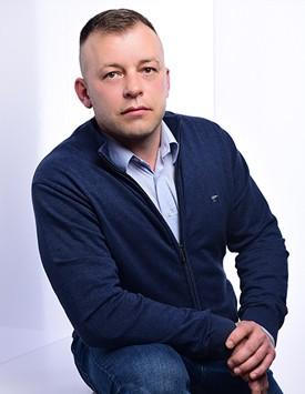 André Weiße - Geschäftsführer