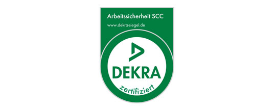 erfolgreiche SCC* – Schulung